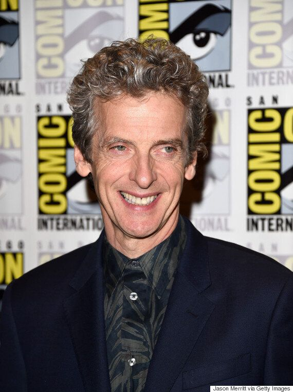 'Doctor Who': Peter Capaldi Hints That Series 10 Will Be His Last As The Time