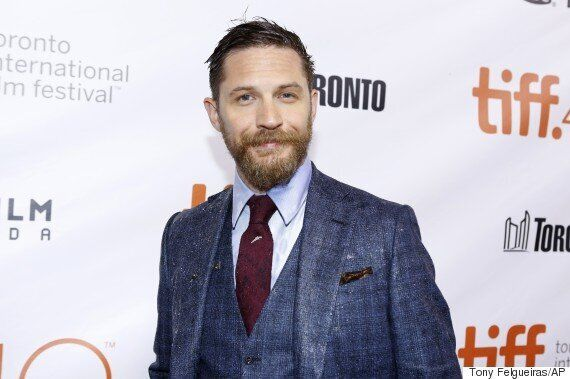 Tom Hardy Hits Back At Critic Who Branded Him A 'Spoiled Baby And Delicate F***ing Flower' After 'The...