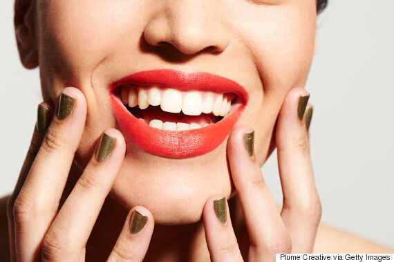 The Beauty Brands Harnessing Happiness Over Unrealistic