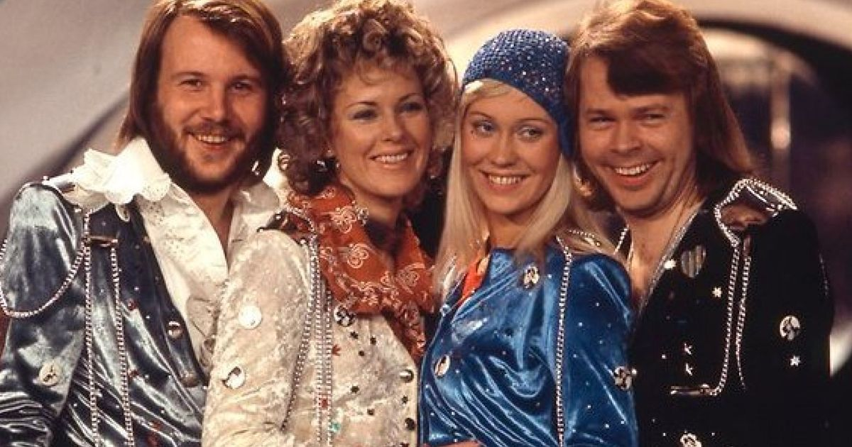 ABBA: 10 Songs That Say It All | HuffPost UK