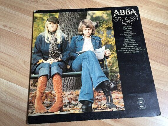 ABBA: 10 Songs That Say It