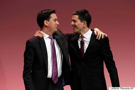 Labour Leadership Campaigns Set For Secret Signals On The Big