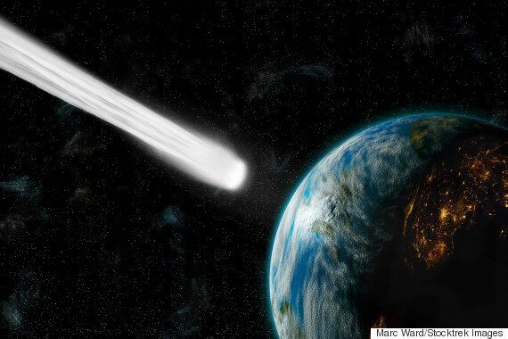 Graham Hancock Magicians Of The Gods Author Says Earth-Destroying Comet Heading To Earth In 20