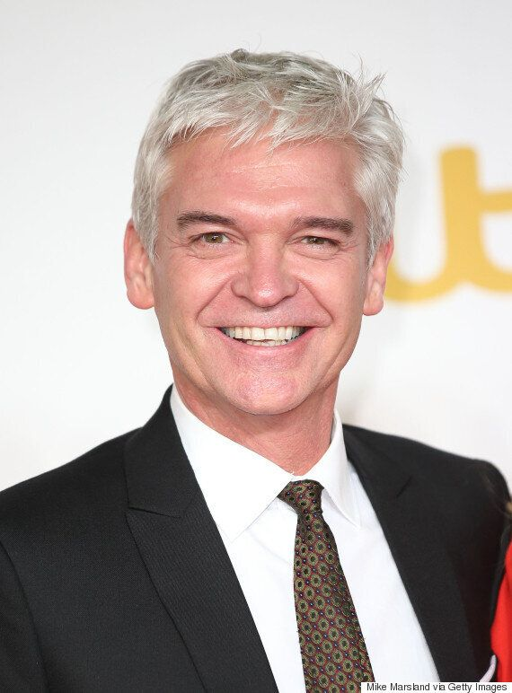 Stephanie Davis Hits Back At Phillip Schofield After He Claims He's 'Sick To Death' Of Her Romance With...