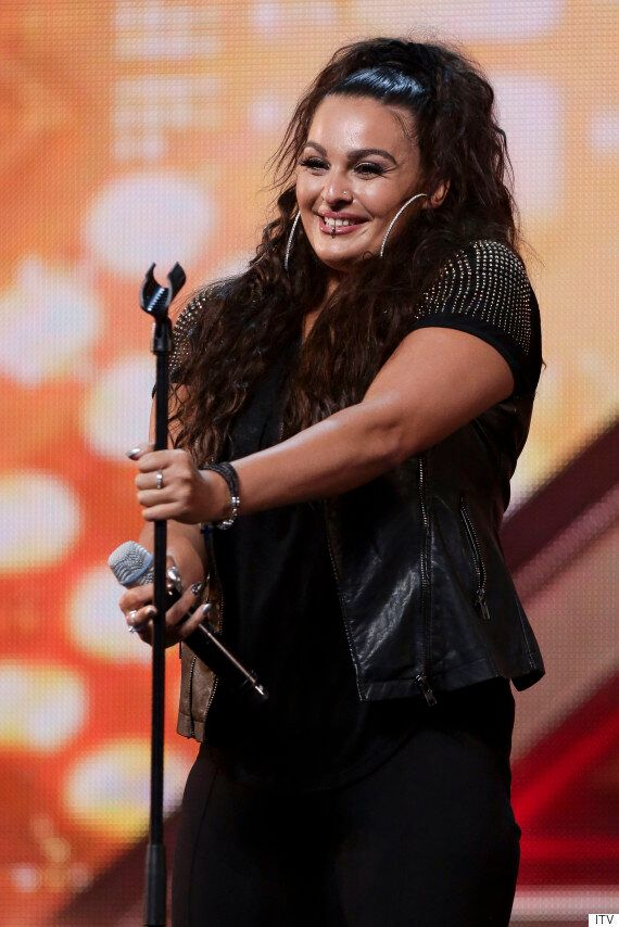 'X Factor' 2015: Five Auditions To Watch Out For On Episode 5, Including Monica Michael, Alex Boye &...