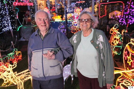 'My Crazy Christmas Lights' Uncovers Surprising, Heartwarming Stories Behind A Bonkers Amount Of