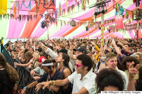 Bestival 2015: Duran Duran, Charli XVC And All The Photos You Need From The This Year's 'Summer Of Love'...