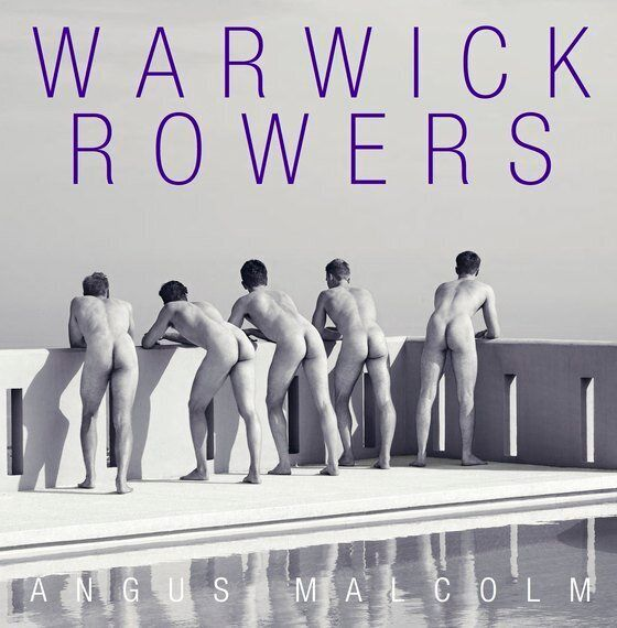 The Warwick Rowers Christmas Message - to The
