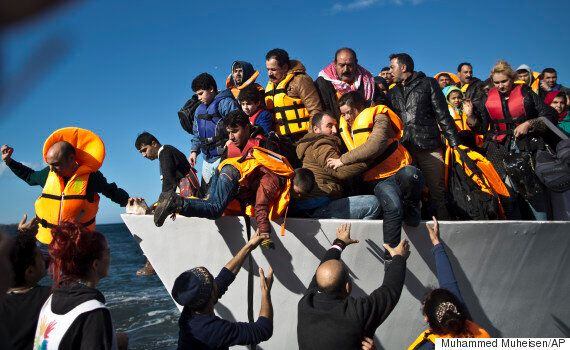 Migration Crisis: Christian Refugees Being 'Bypassed In Resettlement Programme', Says