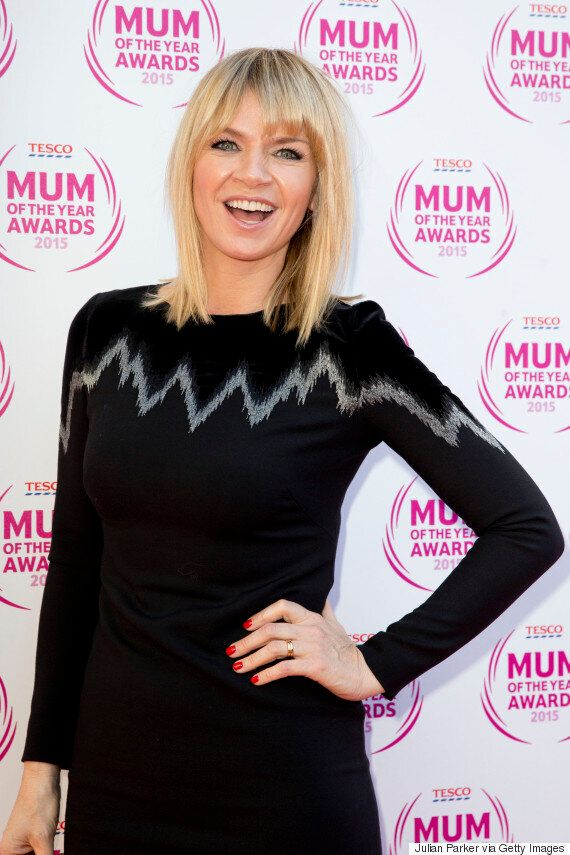 'Top Gear': Zoe Ball To Join Chris Evans On New Series Of BBC
