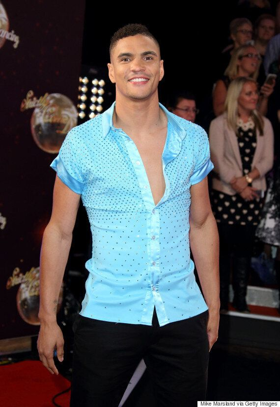 'Strictly Come Dancing' 2015: Peter Andre Tipped For Victory By Judge Craig Revel