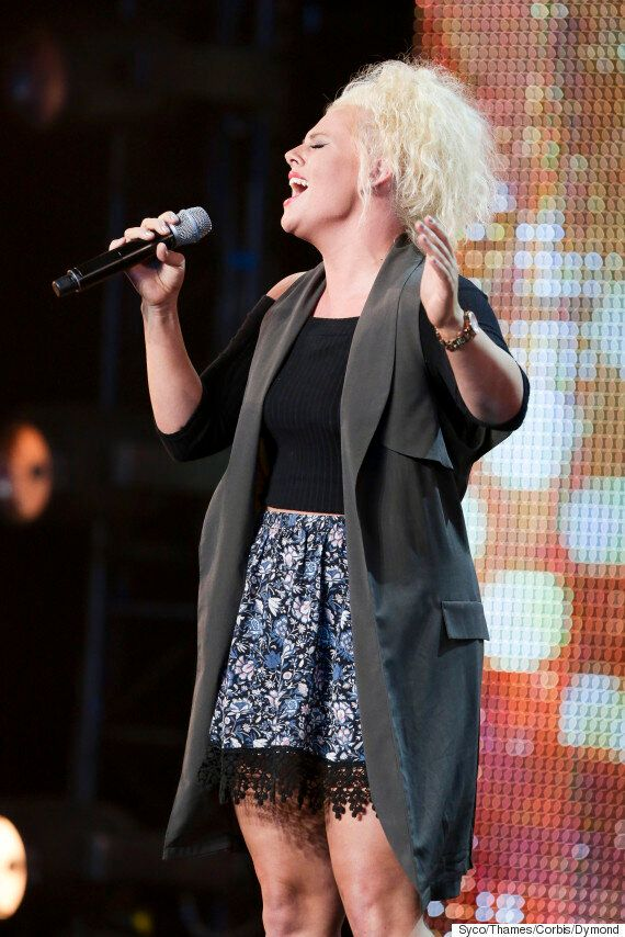 'X Factor' 2015: Katie Coleman, Kiera Weathers And Neneth Lyons - Auditions To Look Out For This Sunday