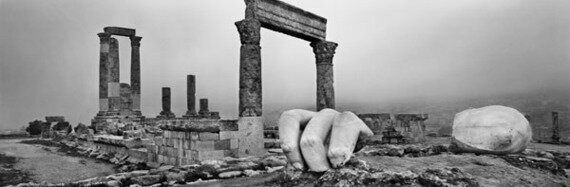 Josef Koudelka - Uncertain