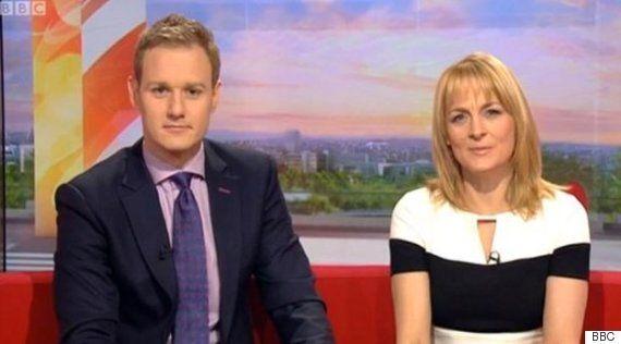 BBC Breakfast's New Host Dan Walker Receives Viewers' Verdict After Replacing Bill