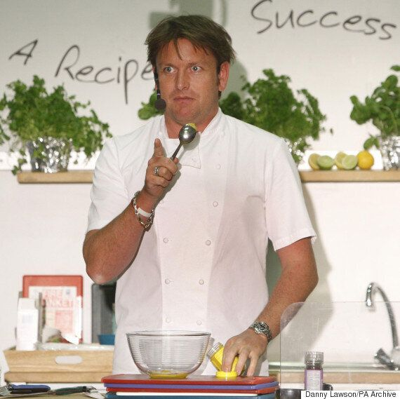 Saturday Kitchen's James Martin Claims He's Banned From Making Omelettes In Public Thanks To Clause In