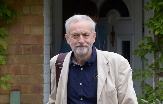 Jeremy Corbyn Will Campaign To Stay In The EU, Insists Hilary