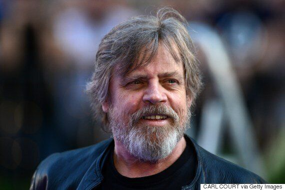 'Star Wars': Luke Skywalker Actor Mark Hamill 'Nearly Died' After Falling During Filming On Remote Irish