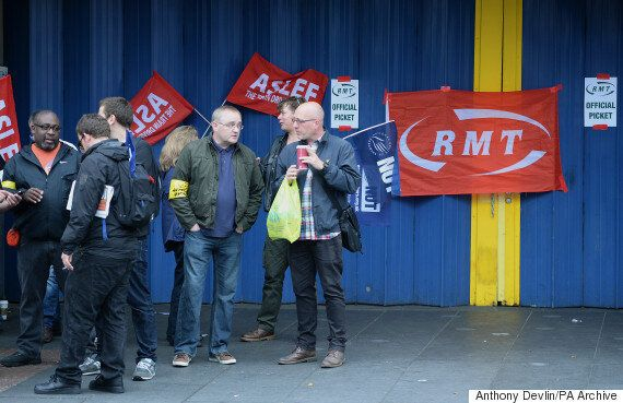 Night Tube One Step Closer To Opening After RMT Union Members Vote To Accept TfL