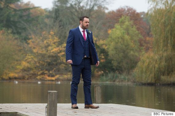 'EastEnders' Spoiler: New Year's Day Wedding Takes Centre Stage In New Trailer - Will Everyone Make It...