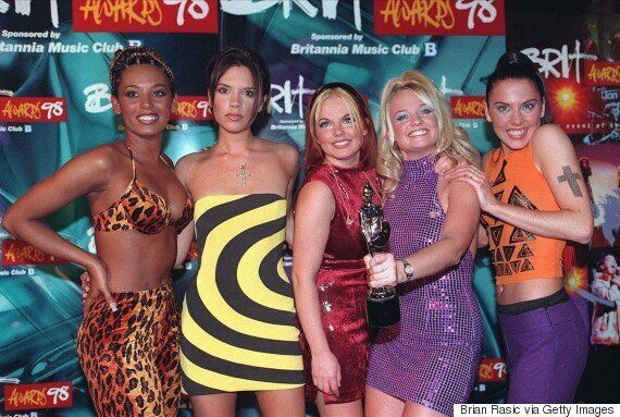 Spice Girls Reunion: Victoria Beckham WILL Be At Anniversary Shows... But Not How We'd