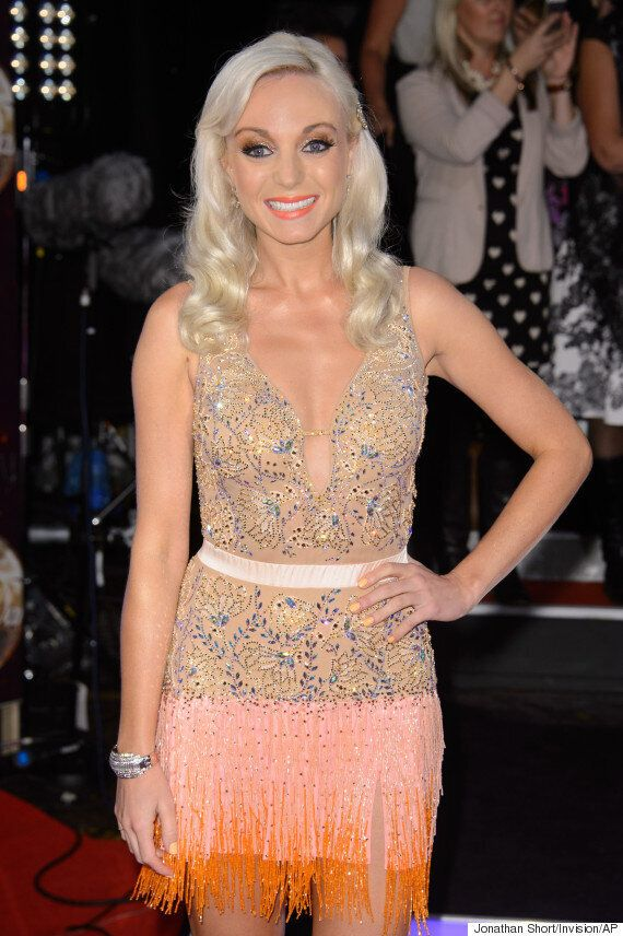 'Strictly Come Dancing': Helen George Addresses Fix