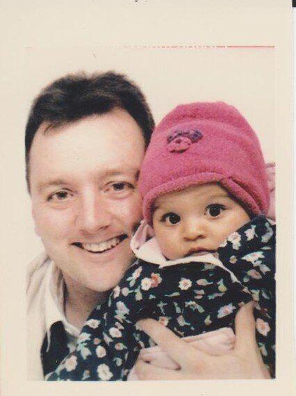The Secret Life of a Vicar's Daughter: