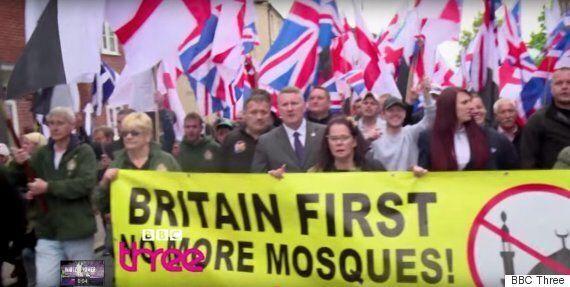 Britain First's Deputy Leader Jayda Fransen's Family Tree Is A Bit