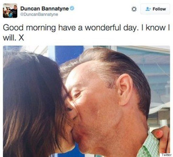 Duncan Bannatyne Brands Karren Brady 'Bitter' And A 'Complete Coward' After She Slates Him In Newspaper