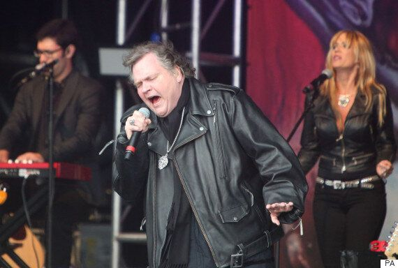 Meat Loaf Apologises To 'The People Of Australia' For Calling Their AFL Football League The Cheapest...