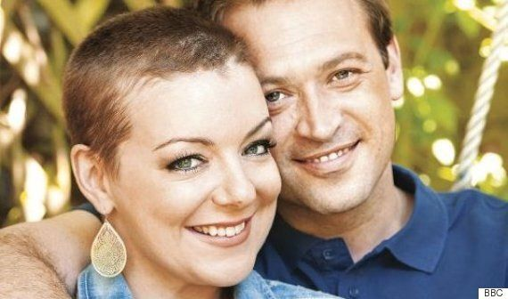 Sheridan Smith Pulls Out Of 'Funny Girl' Performance, Following Her Father's Cancer