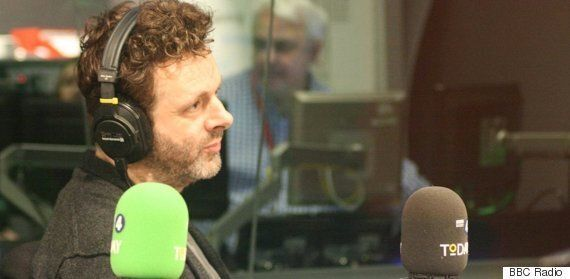 Michael Sheen Faces Backlash On BBC Radio After Criticising Suggestions To Divert Foreign Aid To Help...