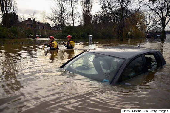Floods Readiness Rethink Promised As More Downpours