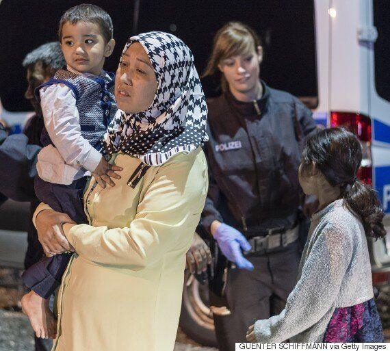 Refugee Crisis: Could New German Border Controls Threaten The Schengen