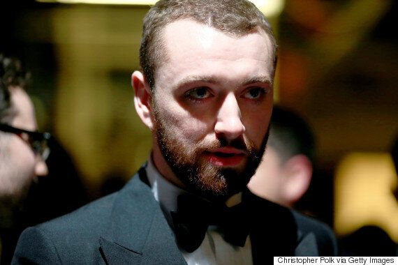 Sam Smith Quits Twitter Following Oscars Speech Backlash And Dustin Lance Black