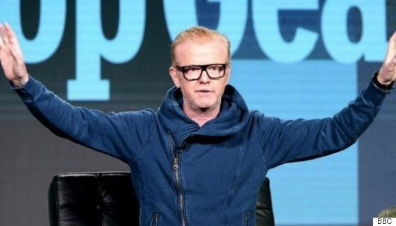 'Top Gear' Host Chris Evans Is A Ticking Timebomb For The BBC, Says Comedian Bob