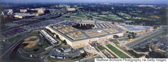 US Military Joins Anonymous By Launching Massive Cyber Attack On