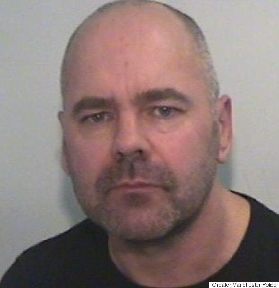 Stephen Archer, Wanted After Woman Set On Fire, May Be Carrying Petrol, Greater Manchester Police