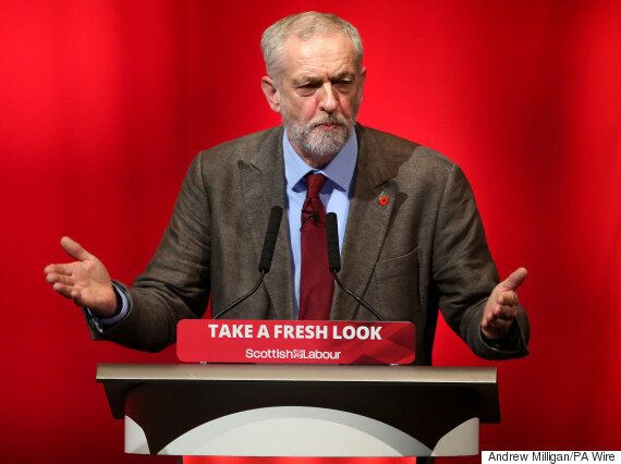 Jeremy Corbyn Challenges David Cameron To Annual TV