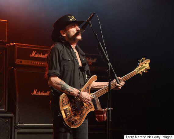Lemmy Kilmister Dies: Motörhead Frontman Dead, Aged
