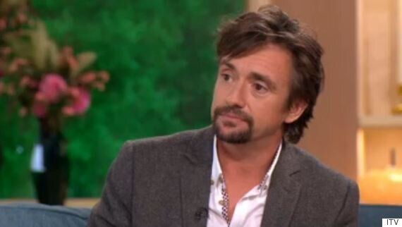 Former 'Top Gear' Host Richard Hammond Defends New Amazon Prime Show's 'Massive Budget': 'What We Did...