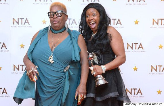 'Gogglebox' Star Sandra Martin Just Trolled Everyone With Pregnancy Announcement On