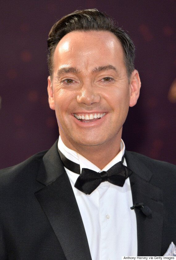 'Strictly Come Dancing' 2015: Danny Dyer Threatens To 'Iron Out' Craig Revel Horwood, If He's Too Harsh...