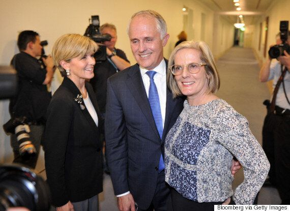 Malcolm Turnbull's History Of Defeating Prime Ministers Began With Margaret