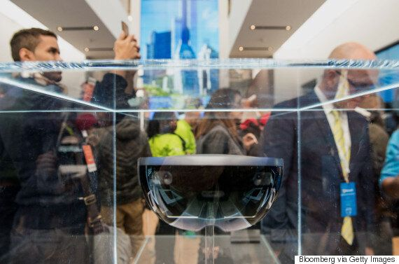 Google Glass 2.0 Is Real, And THIS Is What It Looks