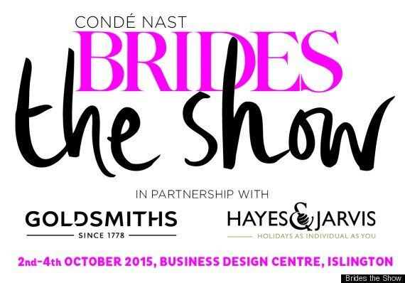 Competition: Win A £500 Diamond Pendant Necklace And Gold VIP Tickets To Brides The