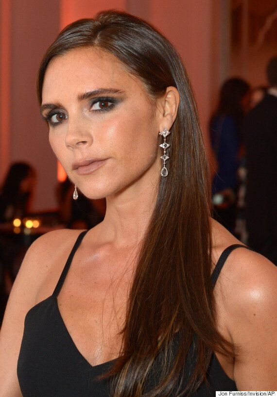 Victoria Beckham Admits Daughter Harper's Love Of Football Is Like A 'Dagger Through The