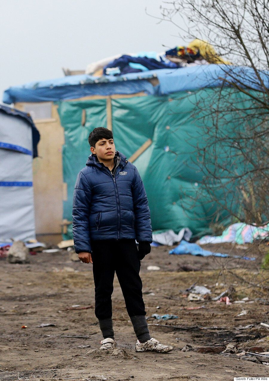 Hundreds Of Unaccompanied Migrant Children Could Vanish 'Off Radar' As Calais Camp Is