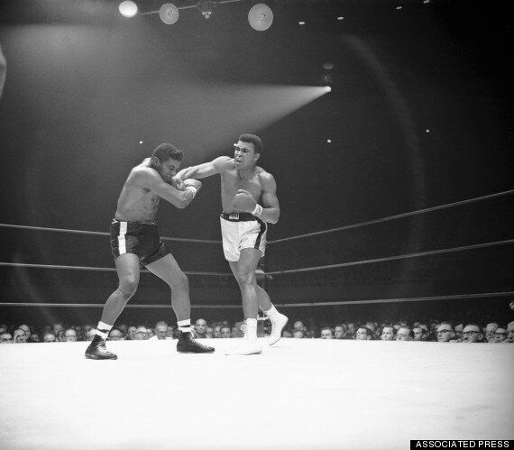 Join My Campaign to Get Muhammad Ali's Greatness Inside and Outside the Ring Recognised With an Honourary