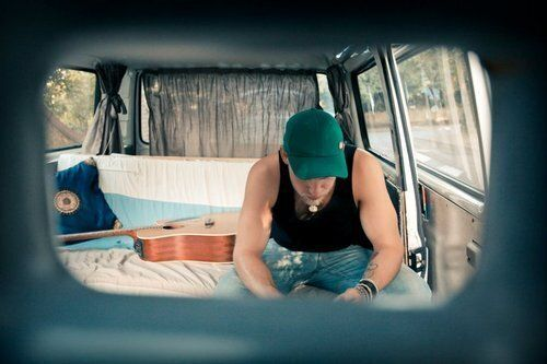 A Pickle Down Under: Tom Dibb's Epic Musical
