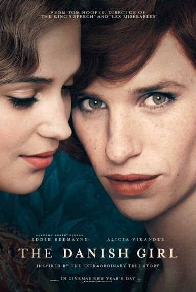 Film Review: The Danish Girl - Sleeping With Other People - At Any Price - Le